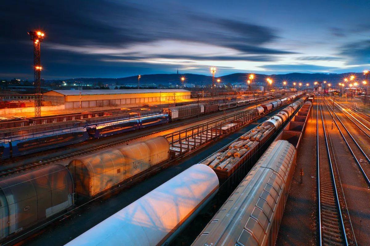 Перевозки пассажиров на сети ОАО «РЖД» за 7 месяцев 2017 года выросли на 9%