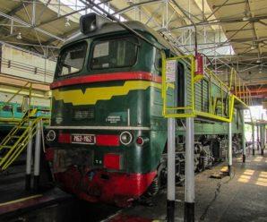 Актуальный перечень экспертных организаций, имеющих право делать продление срока службы локомотивов