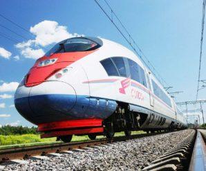 Анализ реальной необходимости в скоростном поезде по маршруту Москва-Минск.