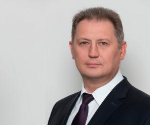 Назначен новый заместитель руководителя РОСЖЕЛДОРА