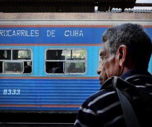 В рамках сотрудничества с Россией на Кубу было поставлено 53 локомотива и грузовые вагоны в объеме 841 шт.