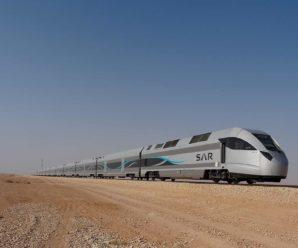 Компания РЖД рассматривает возможность принять участие в выполнении проектов Саудовской Аравии.